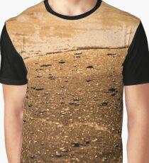 On the seashore Graphic T-Shirt