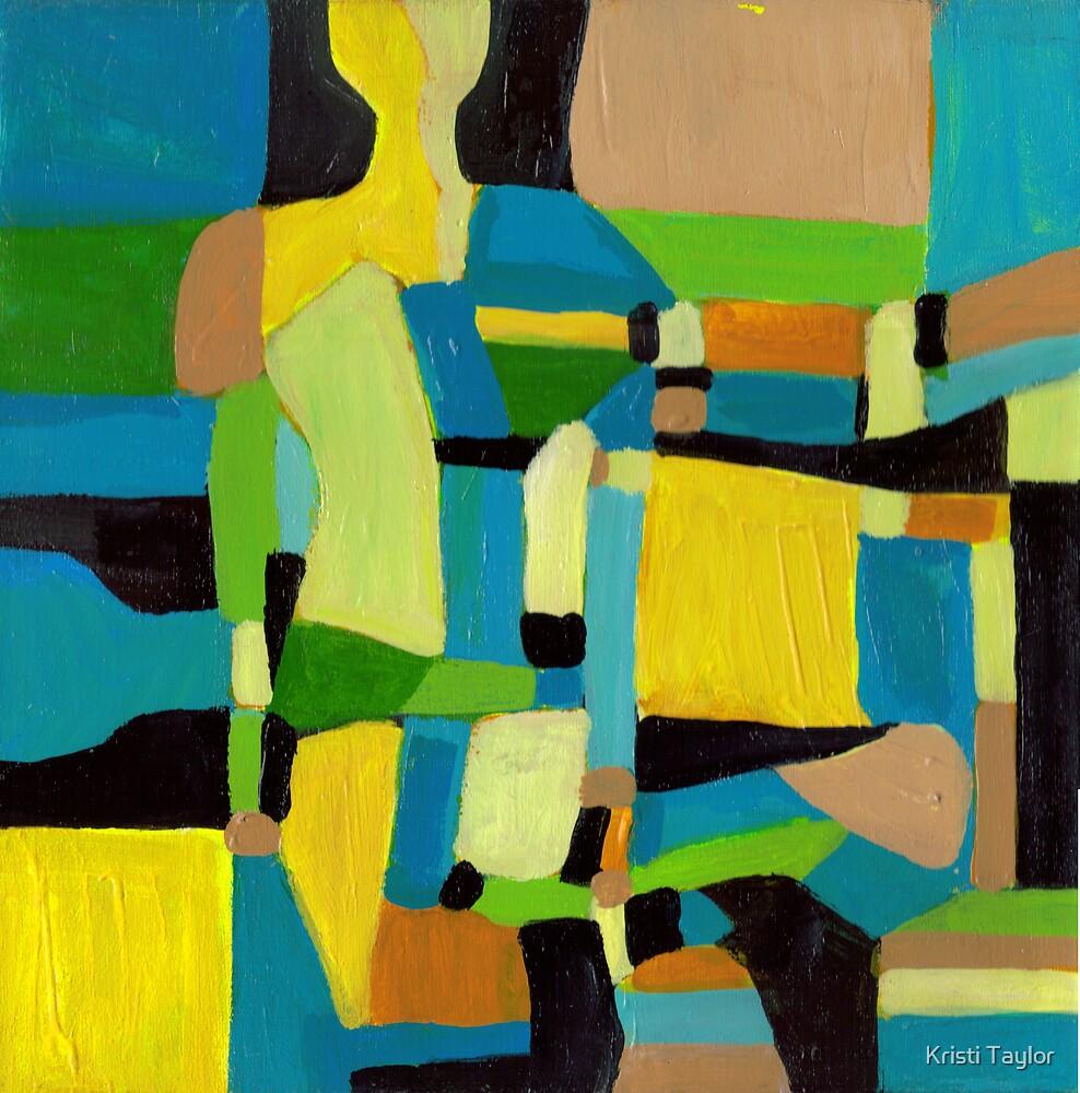 Figure View no. 1 by Kristi Taylor