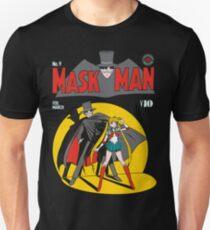 Maskman Unisex T-Shirt