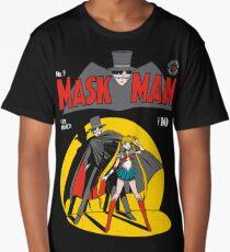 Maskman Long T-Shirt