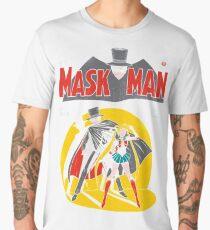 Maskman Men's Premium T-Shirt