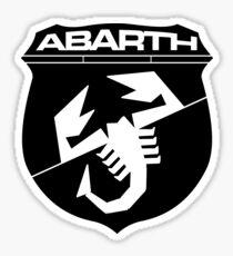 alfa romeo logo black and white. abarth monochrome logo black sticker 275 quadrifoglio classic alfa romeo and white l