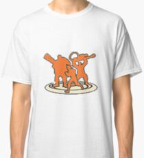 Team Fortress 2 Control Point Classic T-Shirt