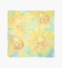 Daffodils Scarf