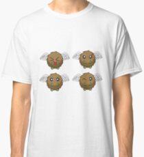 Winged Kuriboh Classic T-Shirt