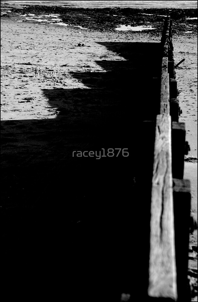 breakwater shadows by racey1876