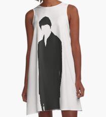 Scarface A-Line Dress