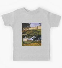 Camiseta para niños Royal Crescent, Bath