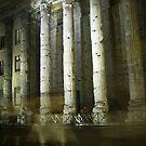 Pantheon by MissEm