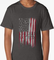 Another National Anthem Long T-Shirt