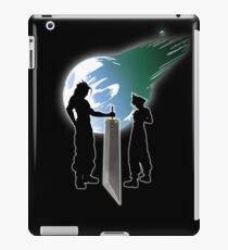 Sword Of Fantasy iPad Case/Skin