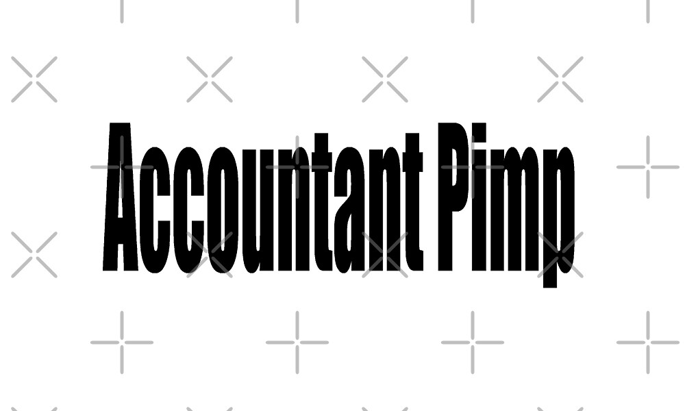 Accountant by greatshirts