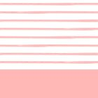Stripes 04, pink by Slanapotam