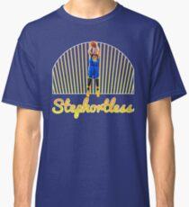 Stephortless - Curry - (Threezus ver. 2) Classic T-Shirt