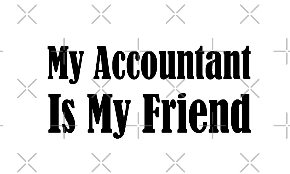 Accountant by greatshirts