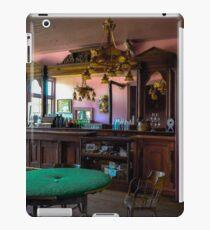Old West Saloon iPad Case/Skin