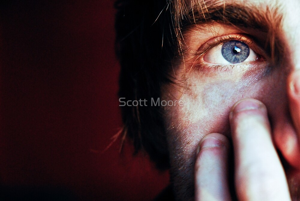Disbelief by Scott Moore