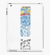 Datas iPad Case/Skin