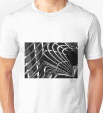 Cadillac Curves Unisex T-Shirt