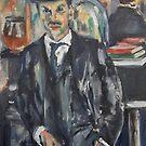 Porträt von Simon von Christel  Roelandt
