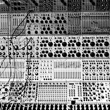 Synthesizer by pinestopalms