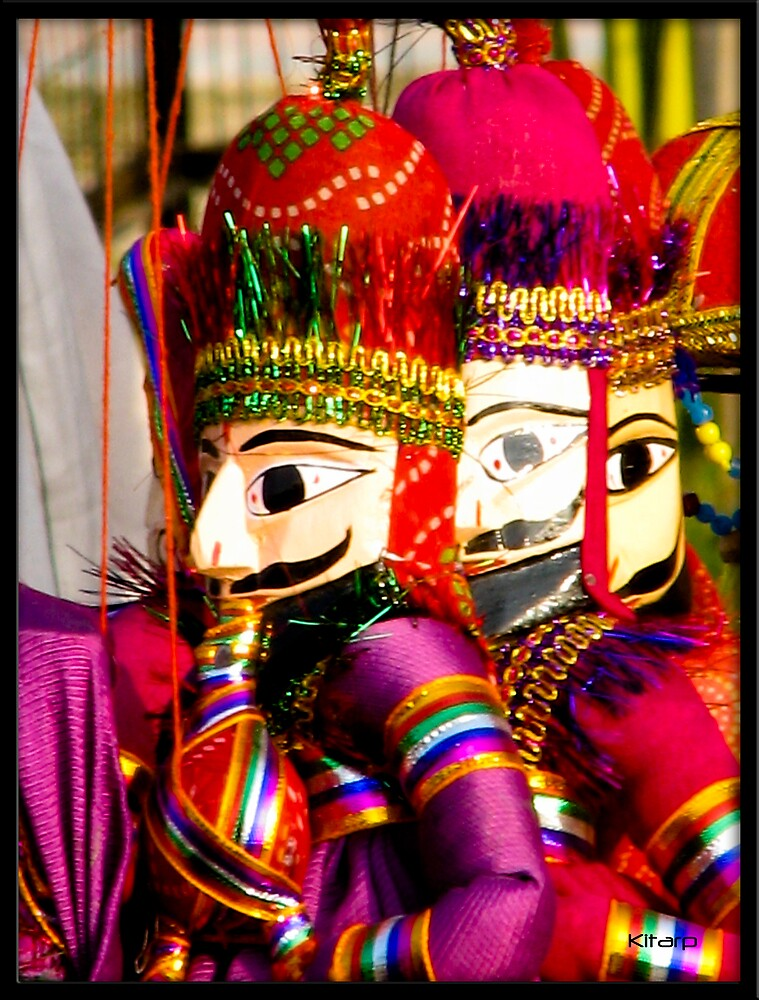Three Kings :) by Pratik Agrawal