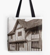 Ref: 57 - High Street, Tarring, Worthing, West Sussex. Tote Bag