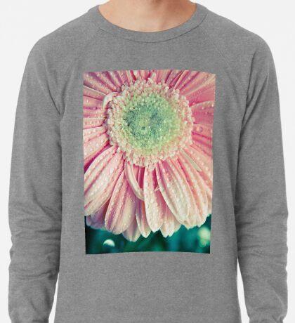 Gänseblümchen Gerbera Leichter Pullover
