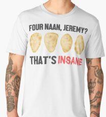 Four Naan? Men's Premium T-Shirt
