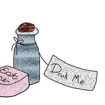 Drink me by mlswig