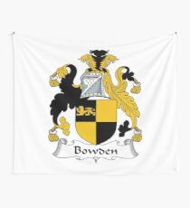 Bowden  Wall Tapestry