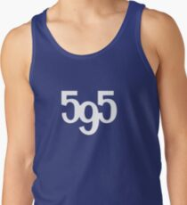 Abarth 595 Tank Top