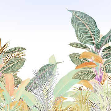 Native Jungle by heatherlandis