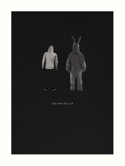 Donnie Darko by Alyn Spiller