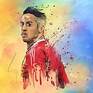 Classic Thiago by Mark White