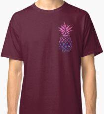 Pinapple Gradient Classic T-Shirt