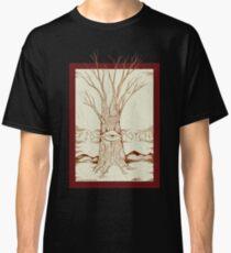Mystic Tree Classic T-Shirt