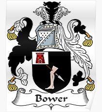 Bower  Poster