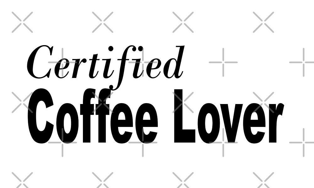 Coffee by greatshirts
