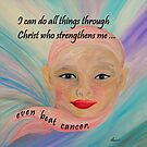 All Things Even Cancer by EloiseArt