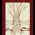 Mystic Tree by Crockpot