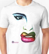 NINNY NOTHIN - BIRD OF PARADISE Unisex T-Shirt