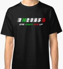 Motorcycle Gear Classic T-Shirt