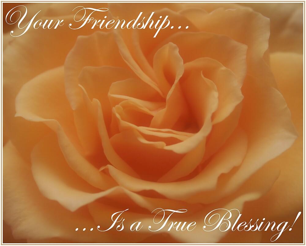 To My Best Friend by Stacey Milliken