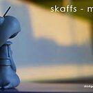 Prototype: Skaffs - Maiko by Skaffs