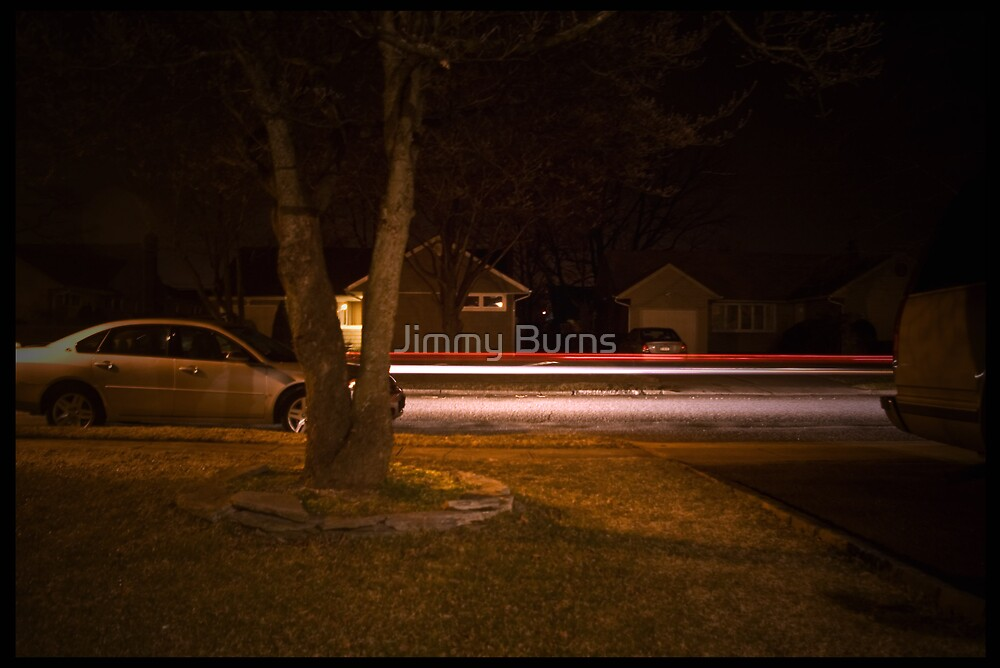 Fast by Jimmy Burns