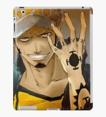Trafalgar Law iPad Case/Skin