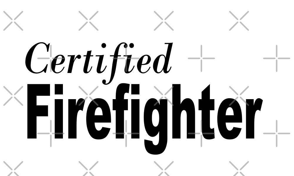 Fire Fighter by greatshirts