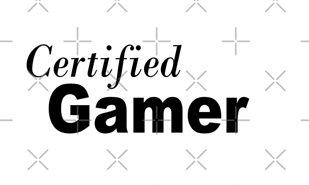 Gamer by greatshirts