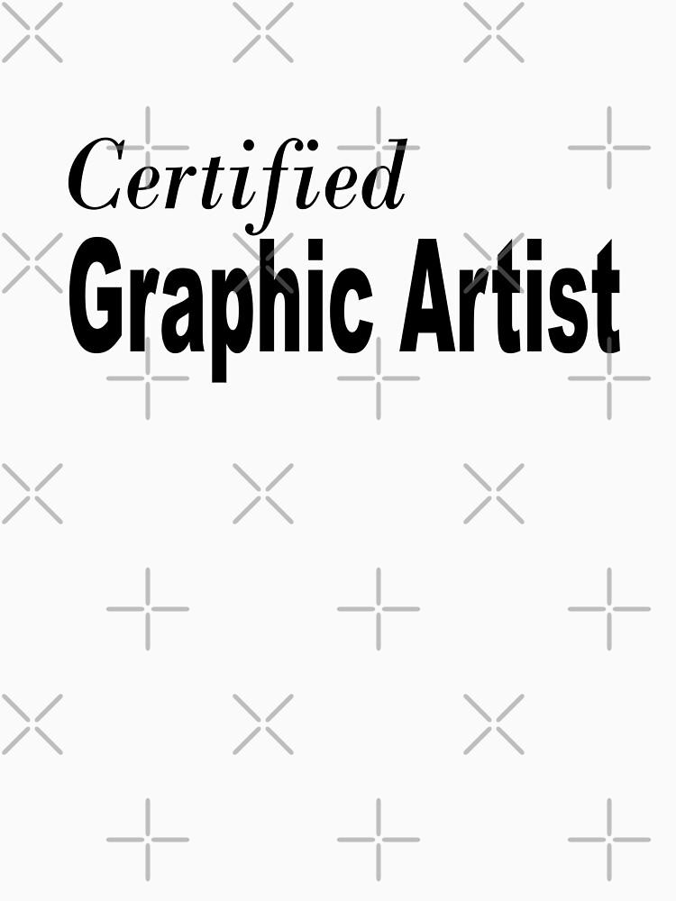 Graphic Artist by greatshirts